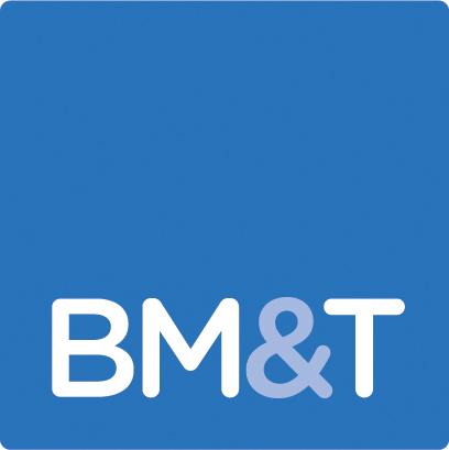 BM&T logo