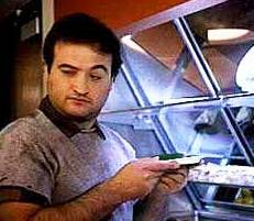 food fight belushi homevideos.com