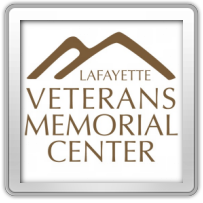 Lafayette Veterans Memorial Center