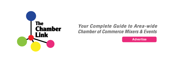 The Chamber Link Masthead BThe Chamber Link Masthead A