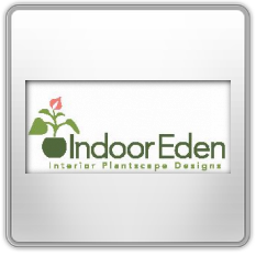 Indoor Eden