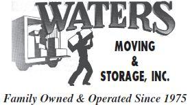 Waters Logo