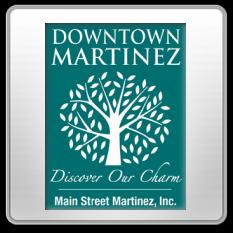 Main Street Martinez