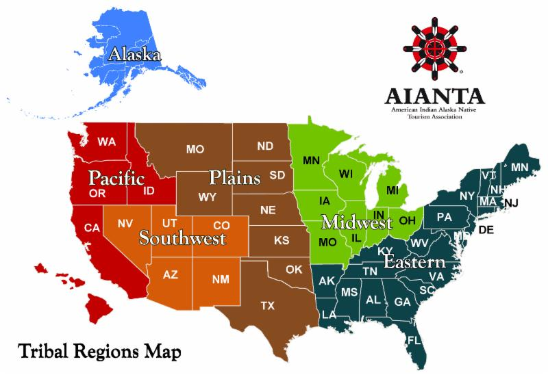RFP: Sites for the 2018 & 2019 American Indian Tourism