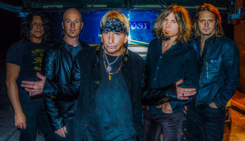 Jack Russell Great White Tour Dates