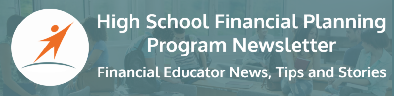 HSFPP Newsletter_ Financial Educator News_ Tip and Stories.