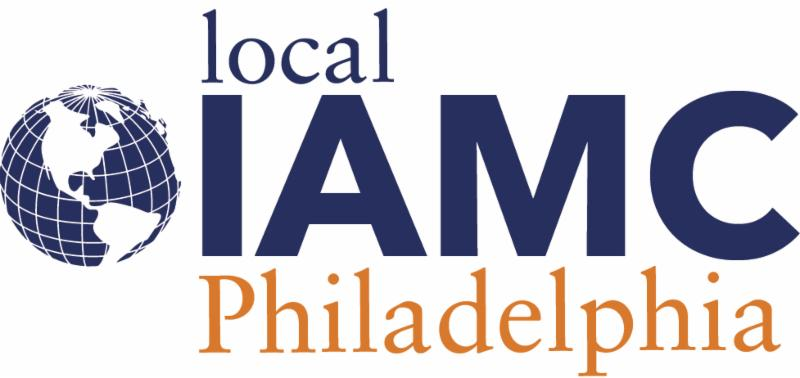 IAMC Philadelphia logo