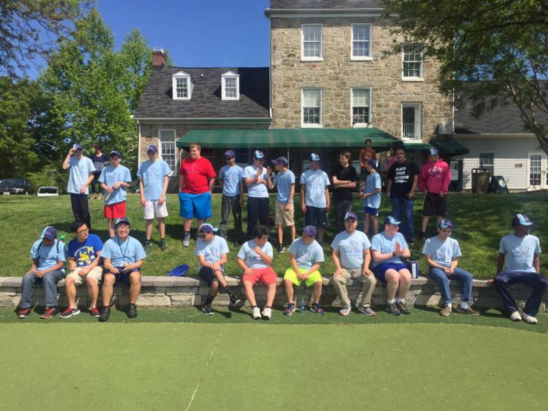Allied Golf 2017