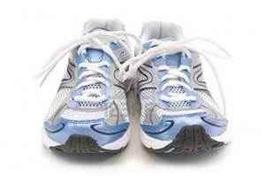 Running Shoe Photo