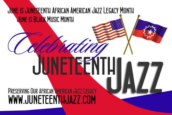 Juneteenth Jazz
