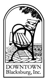 DBI Bench logo