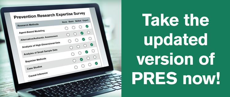 NIH ODP PRES Survey