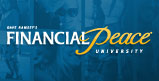D Ramsey - Financial Peace Univ