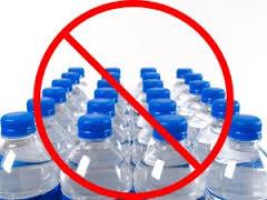 No more bottles