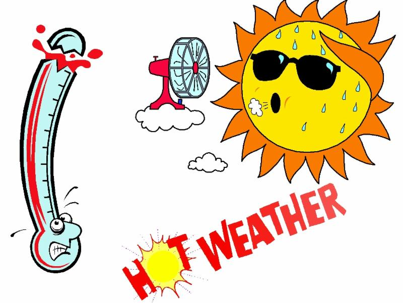 Hot Weather