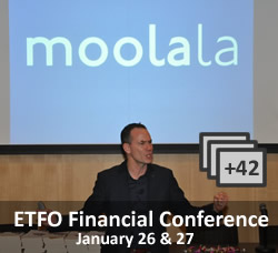 ETFO Financial Conference - view album