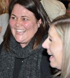 Women at an ETFO PD event