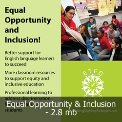 Download ETFO_s _Equal Opportunity and Inclusion_ shareable