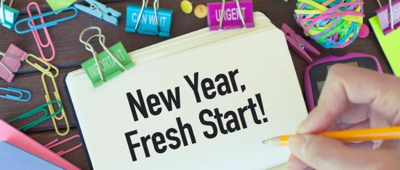 11 Changes to Make in the New Year
