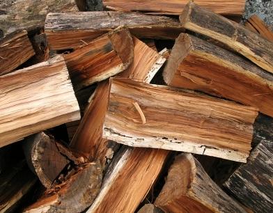 Oak Firewood
