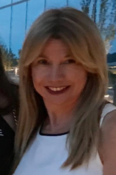 Tracey Watkins Mill Volunteer