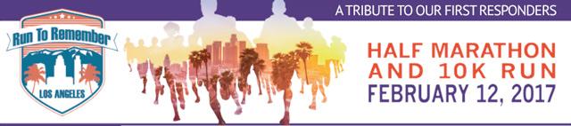 Run to Remember LA