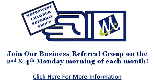Your Weekly Update from the MetroWest Chamber