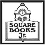 Square Books, Jr. Logo