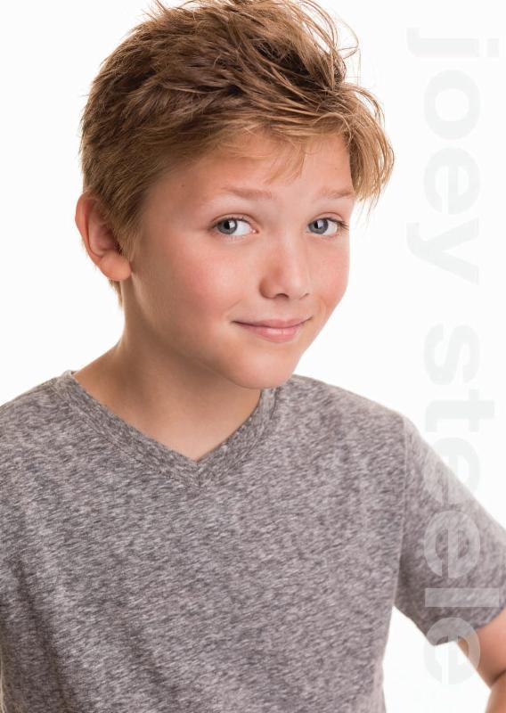 Have You Met Him Bravo S Model Actor Of The Week Joey