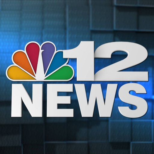 NBC TV 12 News logo