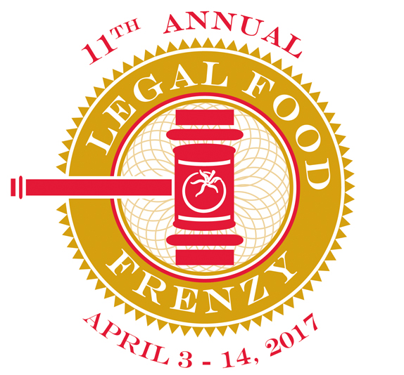 11th Annual LFF logo