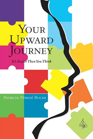 The cover of the book Your Upward Journey by Patricia Bochi