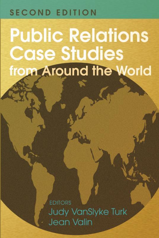 public relations case studies 2014
