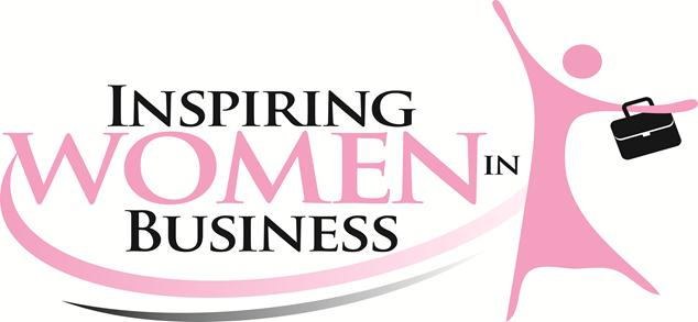 Inspiring Women in Business Small Logo