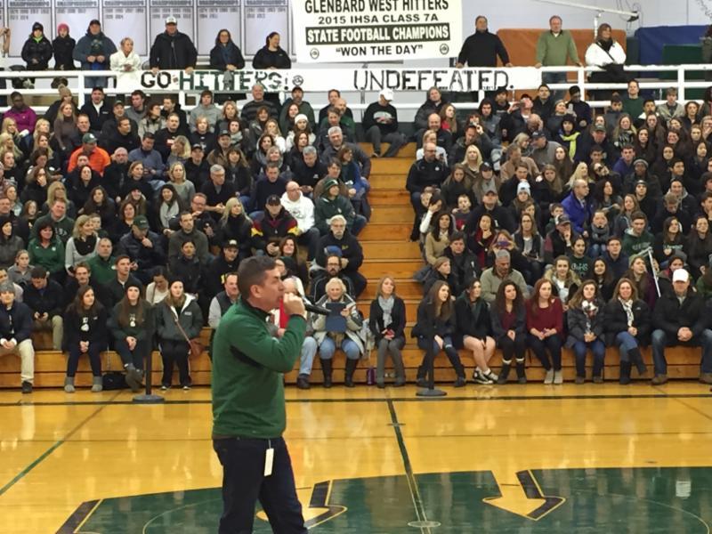 Rally Football 11-28-15