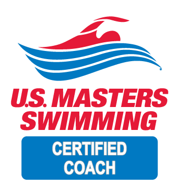 USMS coach certification logo