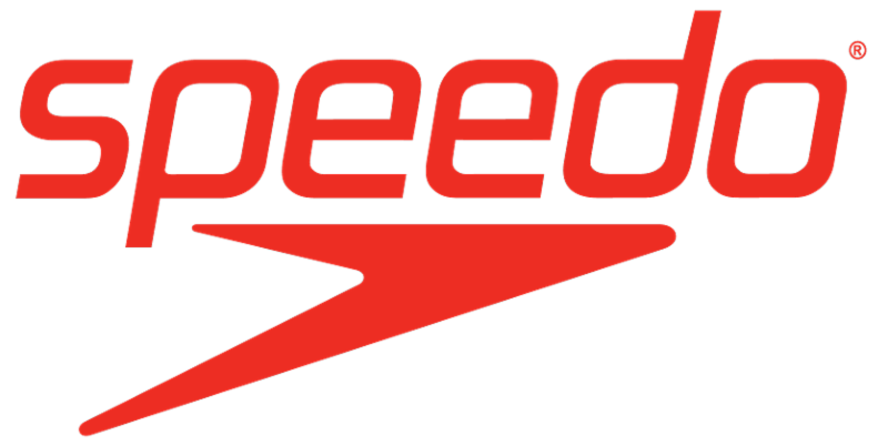 Red Speedo Logo