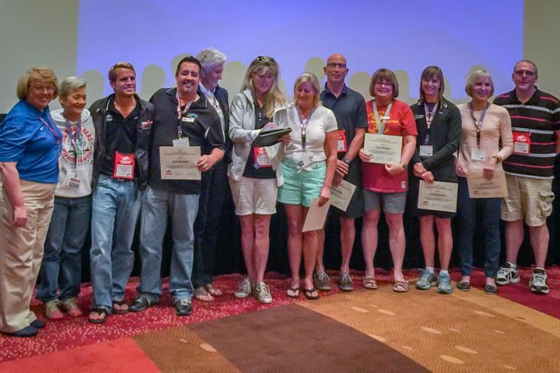 DDSA honorees 2016