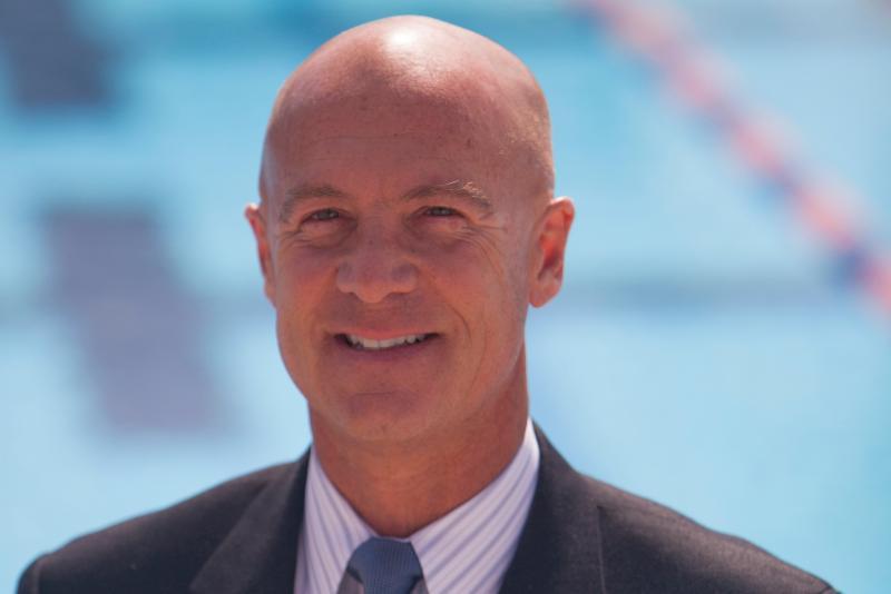 Bill Brenner, headshot