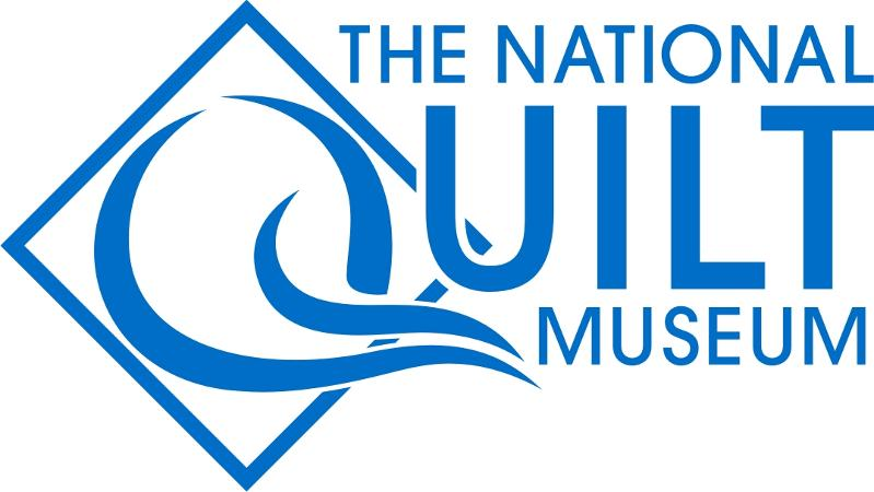 The National Quilt Museum Logo