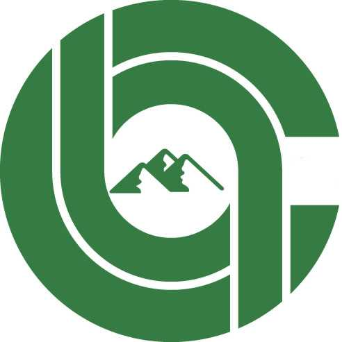 CBA bullet logo