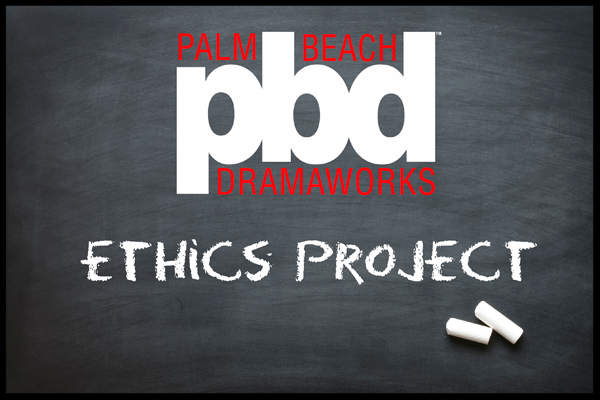 Ethics Project