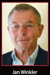 Jan Winkller