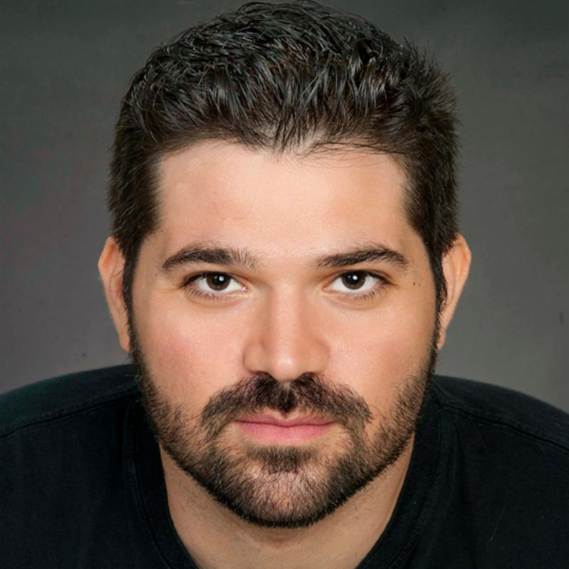 Alex Alverez