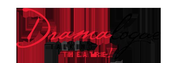 Dramalogue Logo