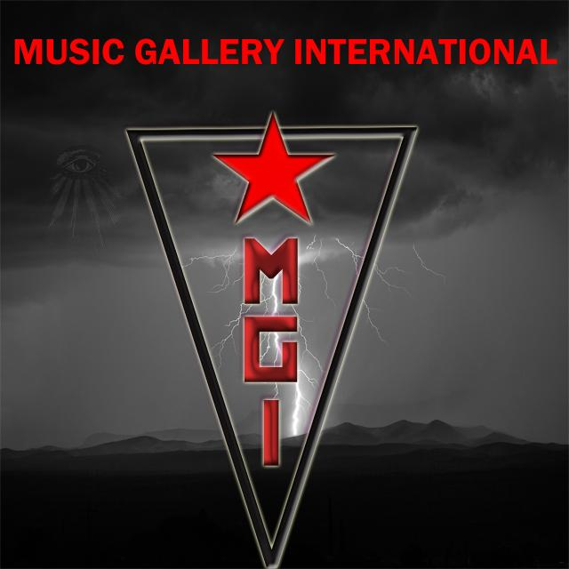 American Head Charge Signs With Music Gallery International