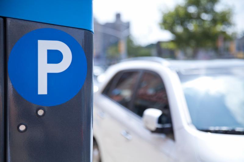 parking_car