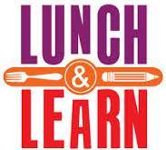 Lunch _ Learn