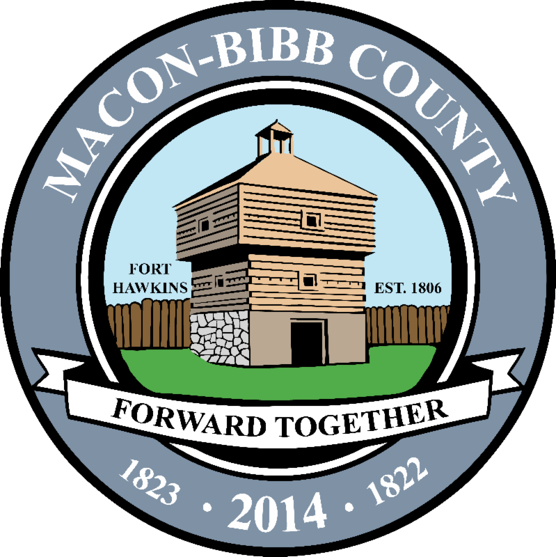 Macon-Bibb Seal