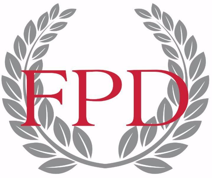 FPD Logo